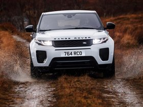 Ver foto 4 de Land Rover Evoque Hse Si4 Dynamic Black Design Pack 2017