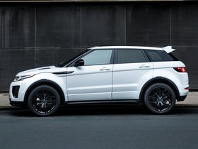 Ver foto 3 de Land Rover Evoque Hse Si4 Dynamic Black Design Pack 2017