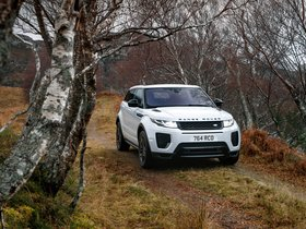 Ver foto 2 de Land Rover Evoque Hse Si4 Dynamic Black Design Pack 2017