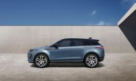 Ver foto 10 de Land Rover Range Rover Evoque 2019
