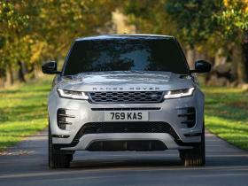Ver foto 3 de Land Rover Range Rover Evoque P300e HSE R-Dynamic 2020