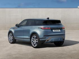 Ver foto 8 de Land Rover Range Rover Evoque 2019