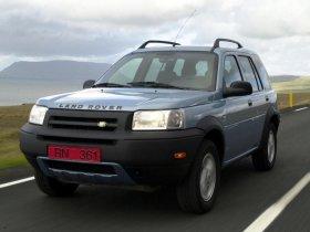 Ver foto 33 de Land Rover Freelander 1996