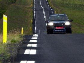 Ver foto 32 de Land Rover Freelander 1996