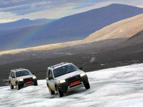 Ver foto 29 de Land Rover Freelander 1996