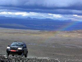 Ver foto 28 de Land Rover Freelander 1996