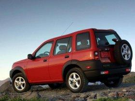 Ver foto 24 de Land Rover Freelander 1996
