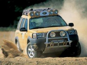 Ver foto 41 de Land Rover Freelander 1996