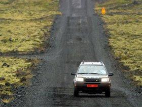 Ver foto 23 de Land Rover Freelander 1996