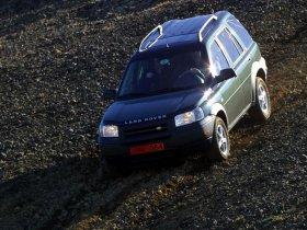 Ver foto 22 de Land Rover Freelander 1996