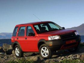 Ver foto 21 de Land Rover Freelander 1996