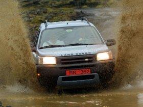 Ver foto 20 de Land Rover Freelander 1996