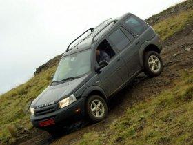 Ver foto 19 de Land Rover Freelander 1996