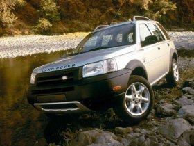 Ver foto 18 de Land Rover Freelander 1996