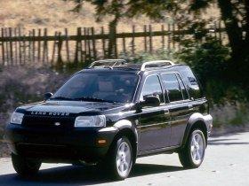 Ver foto 17 de Land Rover Freelander 1996