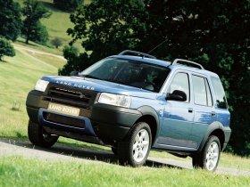 Ver foto 15 de Land Rover Freelander 1996