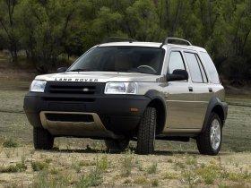 Ver foto 14 de Land Rover Freelander 1996