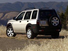Ver foto 13 de Land Rover Freelander 1996