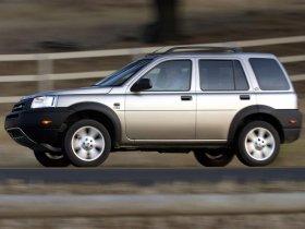 Ver foto 12 de Land Rover Freelander 1996