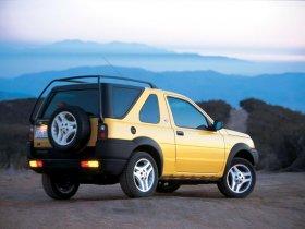 Ver foto 10 de Land Rover Freelander 1996