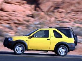 Ver foto 7 de Land Rover Freelander 1996