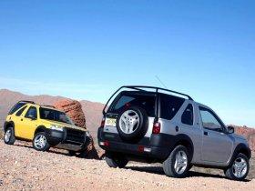 Ver foto 6 de Land Rover Freelander 1996