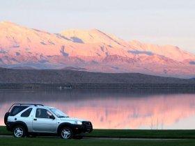 Ver foto 4 de Land Rover Freelander 1996