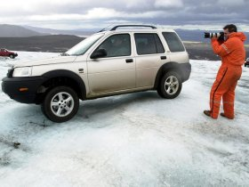 Ver foto 39 de Land Rover Freelander 1996