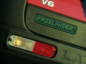 Ver foto 34 de Land Rover Freelander 1996