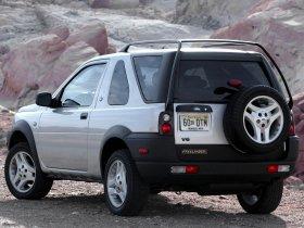 Ver foto 2 de Land Rover Freelander 1996
