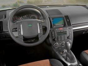 Ver foto 18 de Land Rover Freelander 2 2010