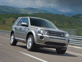Ver foto 9 de Land Rover Freelander 2 2010