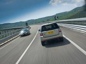 Ver foto 8 de Land Rover Freelander 2 2010