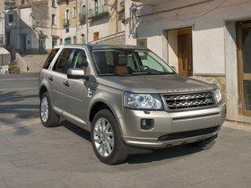 Ver foto 7 de Land Rover Freelander 2 2010