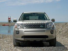 Ver foto 5 de Land Rover Freelander 2 2010