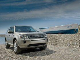 Ver foto 4 de Land Rover Freelander 2 2010