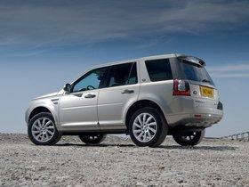 Ver foto 3 de Land Rover Freelander 2 2010