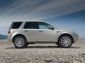 Ver foto 2 de Land Rover Freelander 2 2010