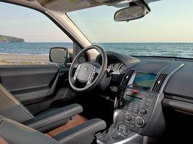 Ver foto 17 de Land Rover Freelander 2 2010