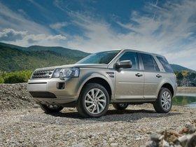 Ver foto 16 de Land Rover Freelander 2 2010