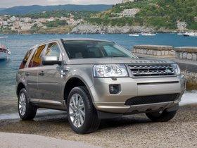 Ver foto 15 de Land Rover Freelander 2 2010