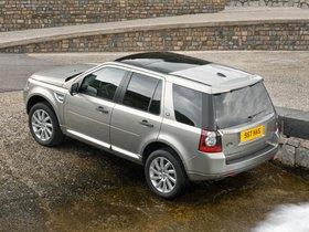 Ver foto 14 de Land Rover Freelander 2 2010