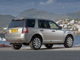 Ver foto 13 de Land Rover Freelander 2 2010