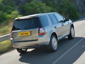 Ver foto 12 de Land Rover Freelander 2 2010