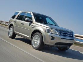 Ver foto 11 de Land Rover Freelander 2 2010