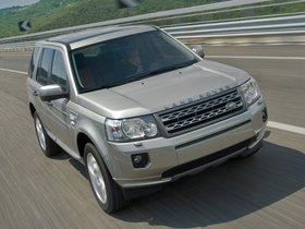 Ver foto 10 de Land Rover Freelander 2 2010