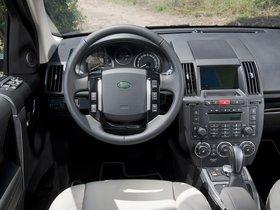 Ver foto 17 de Land Rover Freelander 2 HSE 2010