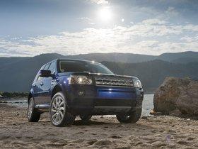 Ver foto 8 de Land Rover Freelander 2 HSE 2010