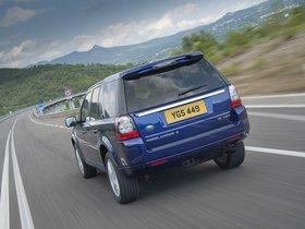Ver foto 7 de Land Rover Freelander 2 HSE 2010