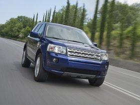 Ver foto 6 de Land Rover Freelander 2 HSE 2010